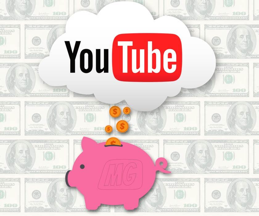 vlogger turns youtube success - 840×700
